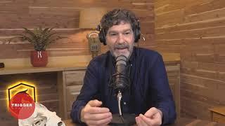 Bret Weinstein - How to Avoid U.S. Civil War (part 3)