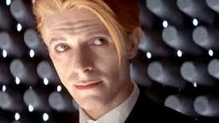 David Bowie Is The Man Who Fell To Earth. 2/2.
