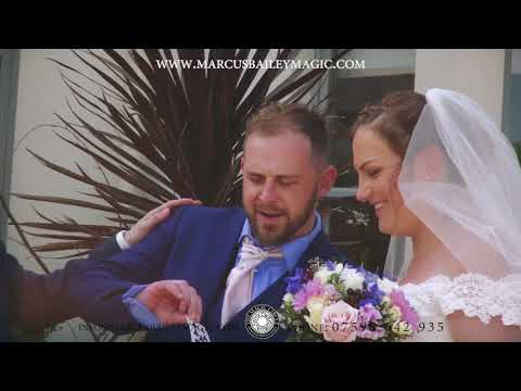 Wedding Magic Promo Showreel