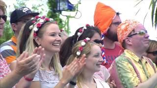 Johnny Logan - It Is What It Is (ZDF-Fernsehgarten - 2017-07-30)