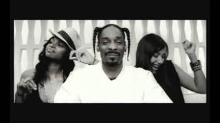Snoop Dogg Ft. Pharrell Williams - Drop It Like Is Hot (Acapella Video)