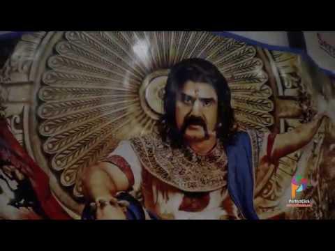 Gautamiputra Satakarni Premiere Show BAY...