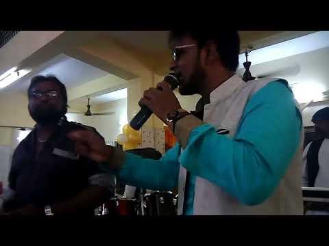 Gulshan marvellous light music.mere rashke Qatar.hit song.8124510012.9941824711.