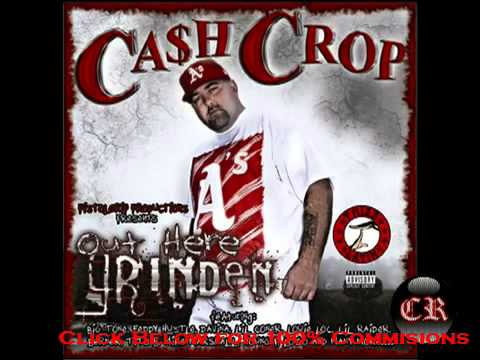 Fast Life Ft. Berner- Cash Crop