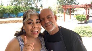 Carnitas Sandwich 🥪 en 🔴Vivo con don Mike