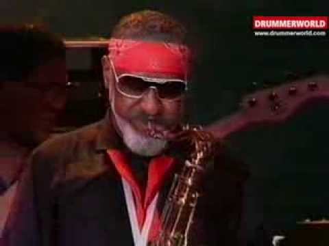 Billy Drummond - Sonny Rollins: Long Ago and Far Away