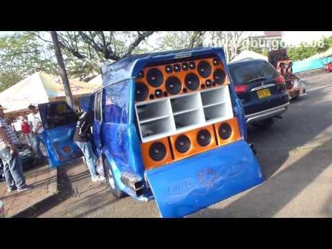 Toyota Land Cruiser tuning colombia sonido sobre ruedas 2013 2014 cali thumbnail