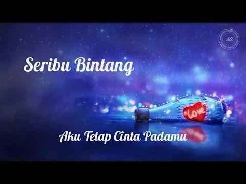 Seribu Bintang Alleycats Lirik Lagu Terbaik | Best Cover On Smule