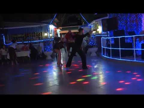 Заказать латиноамериканские танцы