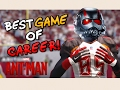 ANT MAN HAS INCREDIBLE GAME... BUT WILL IT BE ENOUGH?? Madden 17 Super Hero Series