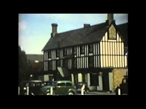 Loughton pubs and High Street 1960