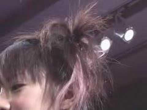 Keiko Kitagawa - Seventeen 2003