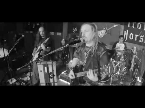 Psychostasia - People Are Strange (LIVE)