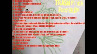 Redsk - Redsk0 (Full Album)