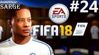 Zagrajmy w FIFA 18 [60 fps] odc. 24 - Zgrany duet | Droga do sławy