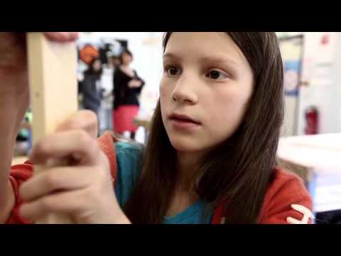 A glimpse into student life at BIS - our school video