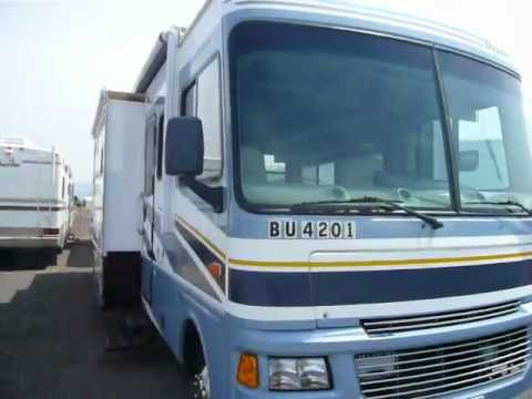 2005 Bounder 34f Manual. 2005 Fleetwood Bounder 34f Class A Motorhome Youtube Rh 2006. Wiring. 2006 Fleetwood Bounder Motorhome Schematic At Scoala.co