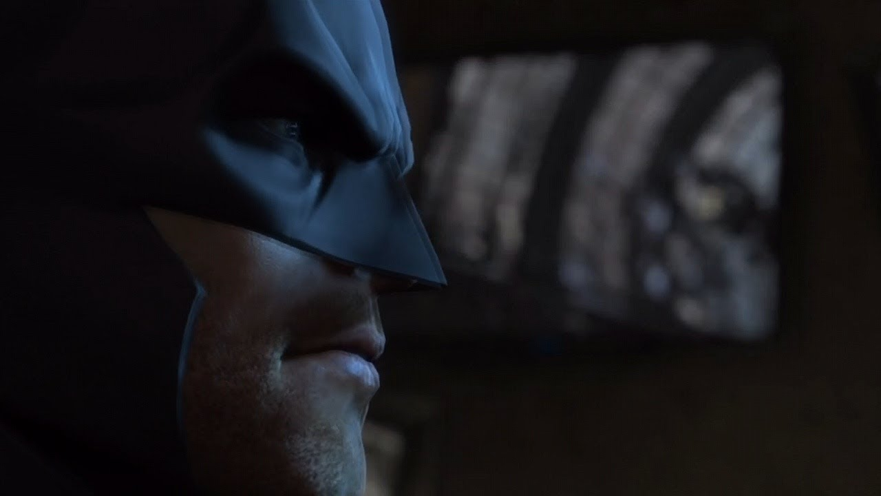 Batman: Arkham Origins - Walkthrough Part 19 - Gotham City ...