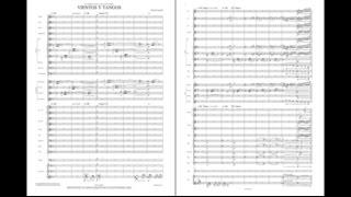 Vientos y Tangos by Michael Gandolfi