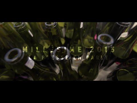 Beaujolais nouveau 2015 vu par la presse