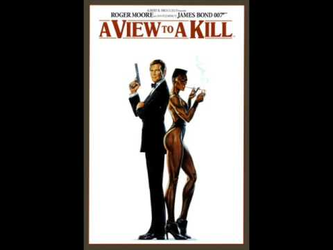007- A View To a Kill- Wine with Stacey