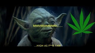 [YTP] Yoda and the pot cookies