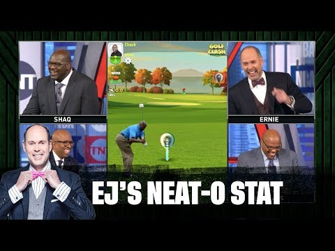 Every Man For Himself! | EJ Neat-O Stat