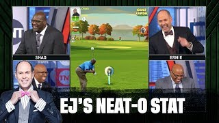 Every Man For Himself!   EJ Neat-O Stat