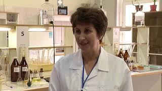 Конкурс лаборантов химического анализа прошел на ЛГОКе