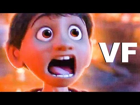 Thumbnail: COCO Bande Annonce VF (2017)