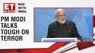 SCO Summit 2019 PM Narendra Modi speaks at India Kyrgyzstan Business Forum in Bishkek