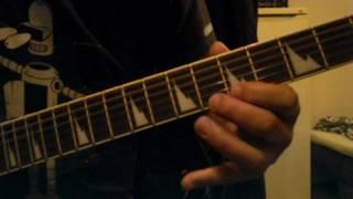 Игра на гитаре. Урок 47. Чардаш Монти