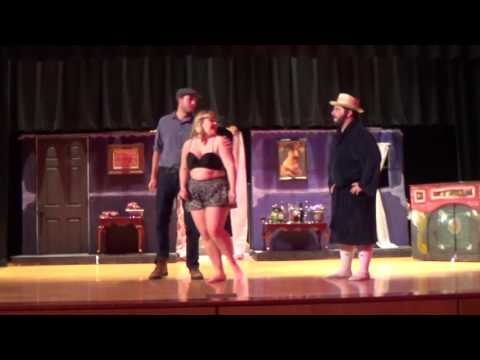 Hot Gilly Mo! (Part 3) By SUNY Delhi College Players