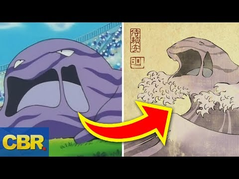 10 Pokemon Urban Legends As Old As Time