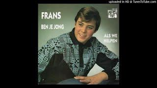 Frans Bauer - Ben Je Jong