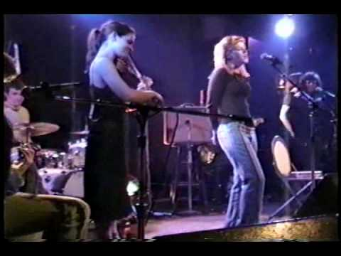 Kay Hanley, Tracy Bonham SafeSound 1997 Voices Carry