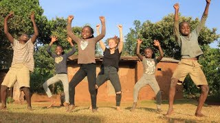 Masaka Kids Africana Dancing Joy Of Togetherness || Thank You! for 23 Million Views!