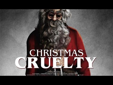 Christmas Cruelty 2020 Christmas Cruelty Trailer   YouTube