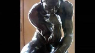 Rainer Maria Rilke e Auguste Rodin