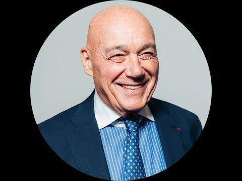Vladimir Pozner   14.10.2016