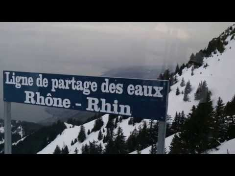 My Trip To Switzerland: Up & Down The Swiss Alps