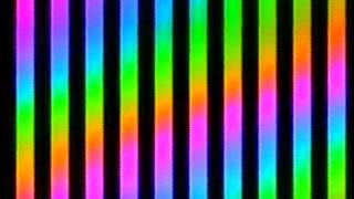E.S.P. TV- Signal test 1