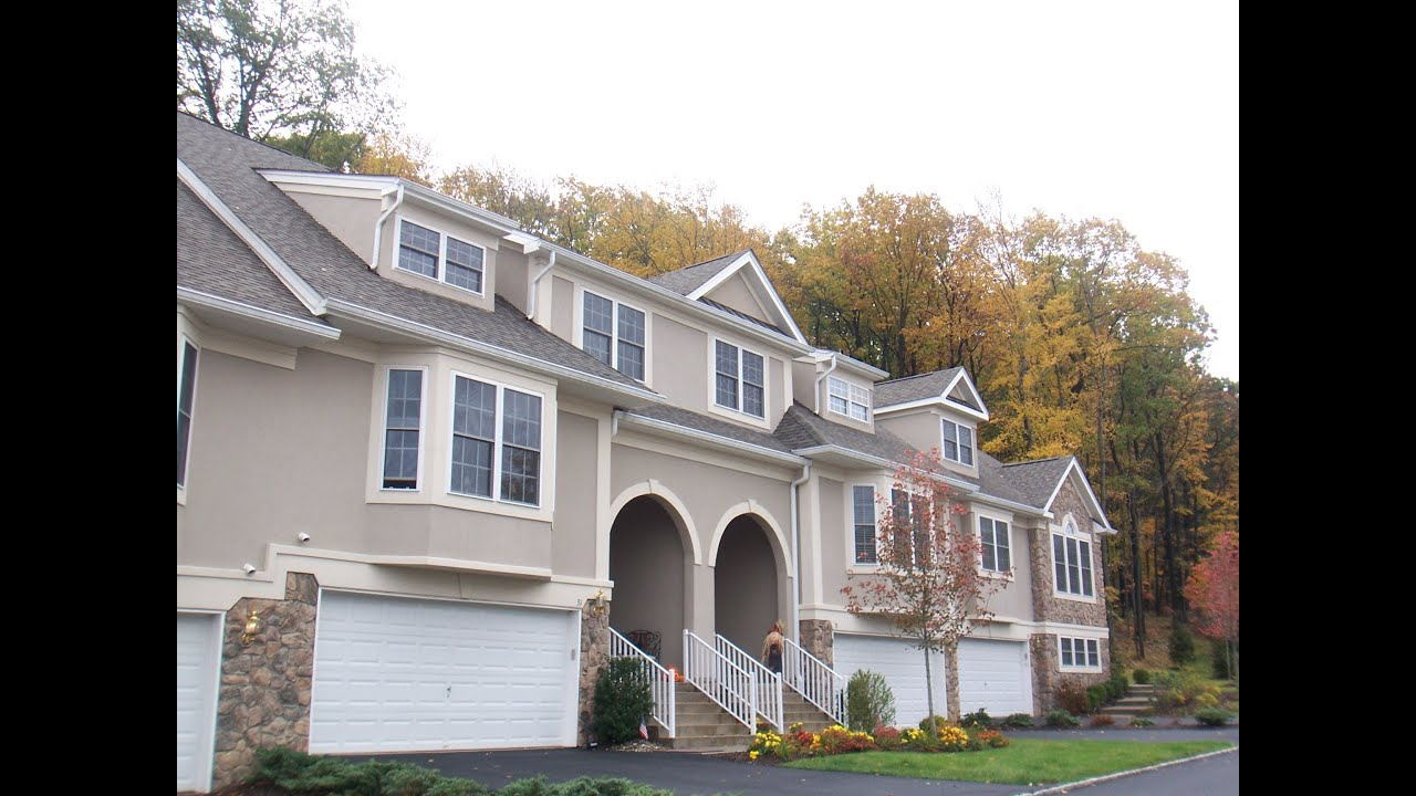 The Forges, Denville, NJ Townhomes & Condos - Community Video Tour
