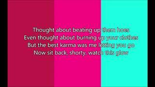 Ann Marie - Karma (With Lyrics)