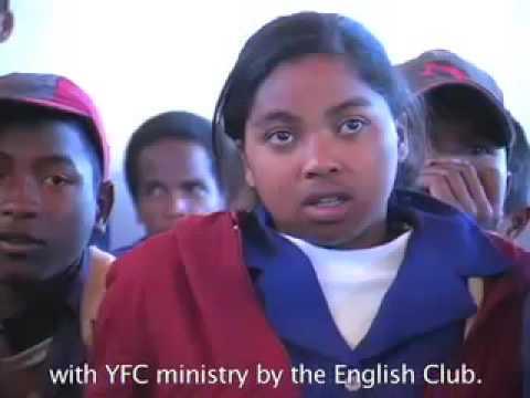 YFC In Madagascar