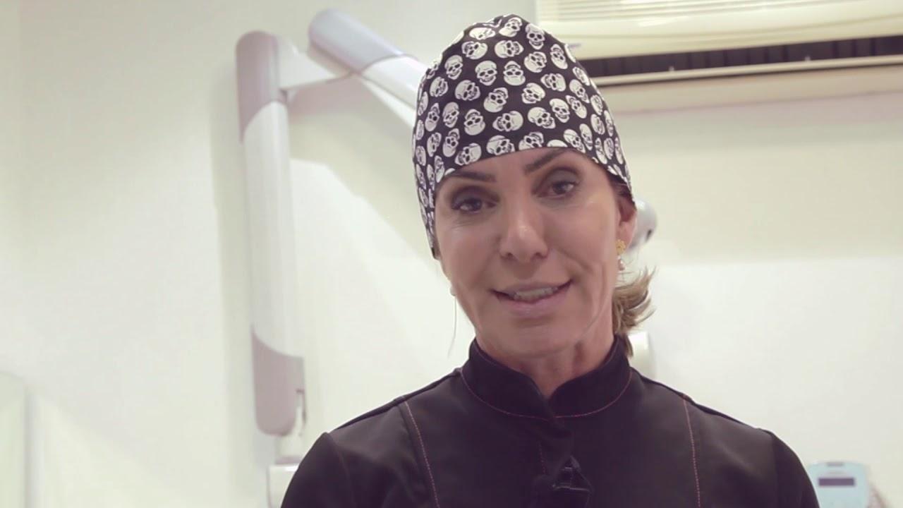 Anestesia para preenchimento labial - Dra Cynthia Ayla #1