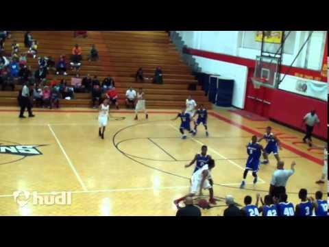 David Jones Basketball Highlights - 2016 Top Basketball Recruits - Guard, Leto - Tampa, FL