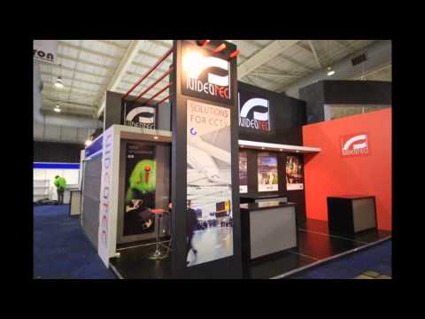 Phase 1 Exhibitions - Exhibition Stand Builders and Suppliers