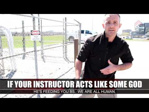 The Problem with Filipino Martial Arts...and some solutions too!