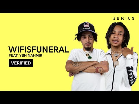 "Wifisfuneral & YBN Nahmir ""Juveniles"" Official Song & Meaning 